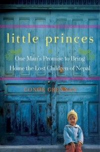 Little Princes_Conor Grennan